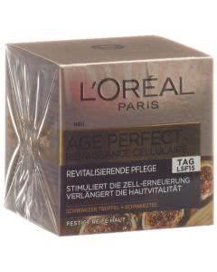 L'Oréal Dermo Expertise Age Perfect Renaissance Cellulaire Tag - 50ml