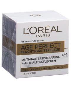 L'Oréal Dermo Expertise Age Perfect Tagescreme - 50ml