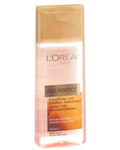 L'Oréal Dermo Expertise Age Perfect Tonic - 200ml