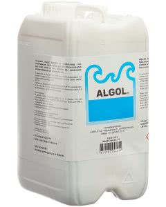 Labulit Algol Algenverhütung - 3L