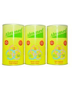 Almased Vitalkost - 3 x 500g - Profitieren Sie - Portofrei