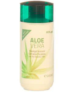 Aloe Vera Haut-Gel PUR 99% Bio von Cebo - 200ml