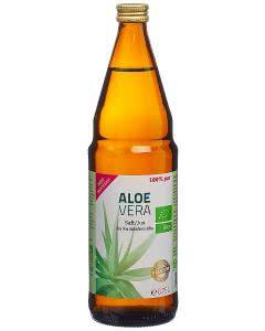 Cebo Aloe Vera Saft Bio 100% pur Premium - 0.75L