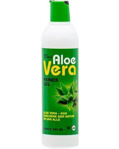Kreson Aloe Vera Gel bio naturrein - 250ml