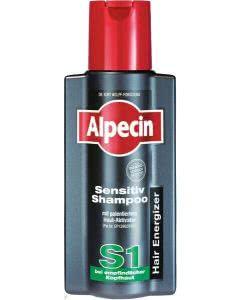 Alpecin Hair Energizer Sensitiv Shampoo S1 - 250ml