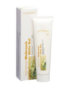 Alpinamed Weihrauch-Gel 100ml