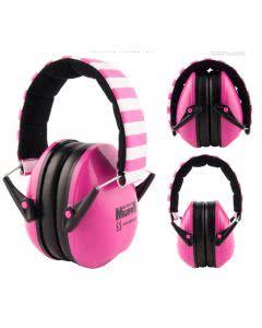 Die Alpine Muffy Kindergehörschutz - Pink