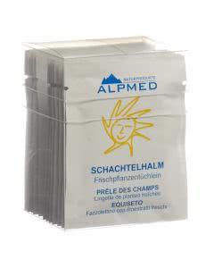 Alpmed Frischpflanzentüchlein Schachtelhalm - 13 Stk.