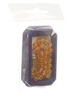 Amberstyle Bernstein 32cm citrin Magnet - 1 Stk.