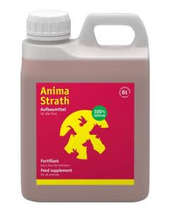 Anima Strath - Flüssig - 1L
