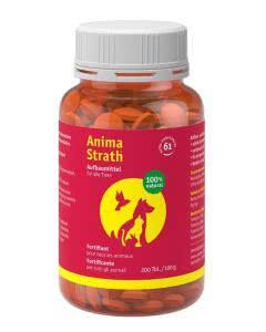 Anima Strath - Tabletten - 200 Stk.