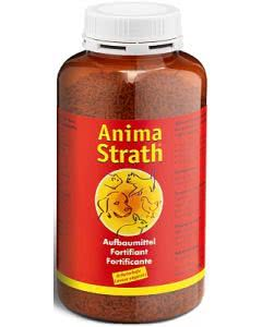 Anima Strath - Granulat 500g