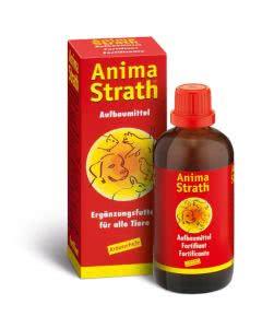 Anima Strath - Flüssig - 100ml