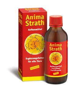 Anima Strath - Flüssig - 250ml