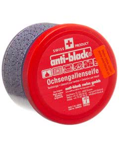 Anti-Black Ochsengallenseife Paste Dose - 500ml