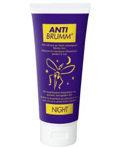 Antibrumm NIGHT Lotion - 100ml