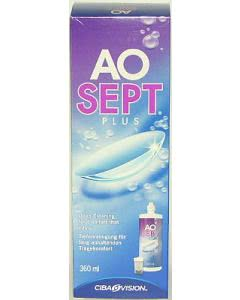 AO Sept plus care 360ml inkl. Cup