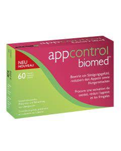 appcontrol biomed
