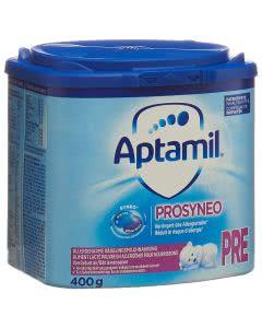 Milupa Aptamil ProSyneo PRE ab Geburt - 400g