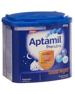 Milupa Aptamil Good Night 2- 400g