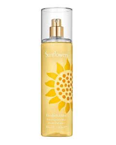 Elizabeth Arden Sunflowers fine Fragrance Mist Spray -236ml