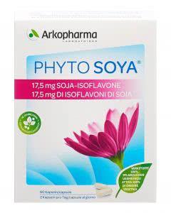 Phyto Soya Kapseln - 60 Stk.