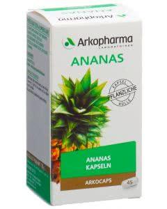 Arkocaps Ananas VG - 45 Kaps.