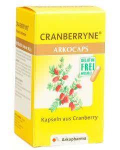 Arkocaps Cranberry VG - 150 Kaps.