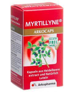 Arkocaps Myrtillin VG - 45 Kaps.