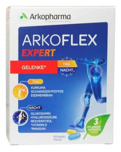 Arkopharma Arkoflex EXPERT - Gelenke Tag und Nacht