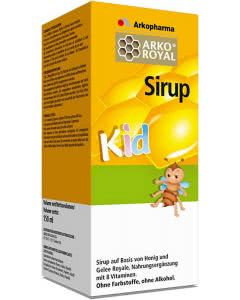 Arkopharma Royal Kid Sirup - 150ml