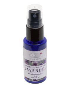 Aromalife Pflanzenwasser Bio Lavendel Spray - 30 ml