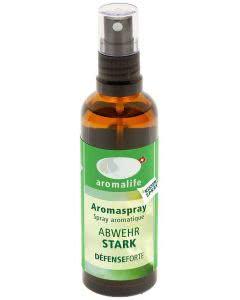 Aromalife Aromaspray AbwehrStark - 75ml