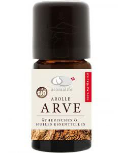 Aromalife Arve Ätherisches Öl Bio - 10ml