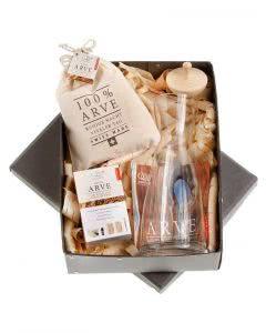 Aromalife Geschenkset Arve Genuss Box - 1 Box