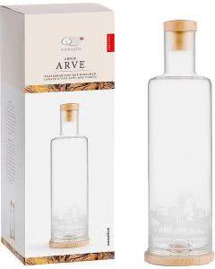 Aromalife Arve Karaffe Set Hirsch - 1 Stk.