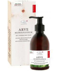 Aromalife Arve Vital-Muskelfluid - 250ml