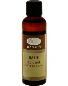 Aromalife Top Basis Körperöl - 75ml