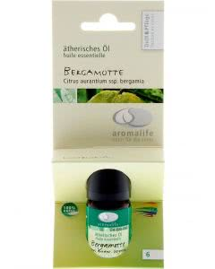 Aromalife Top Bergamotte 6 - 5ml
