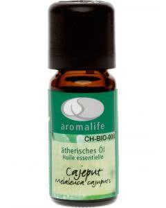 Aromalife Cajeput Ätherisches Öl - 10 ml
