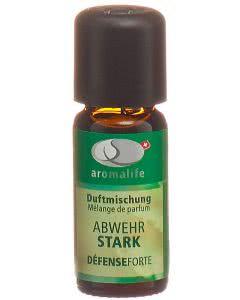 Aromalife Abwehrstark Duftmischung - 10ml