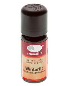 Aromalife Duftmischung Winterfit - 10ml