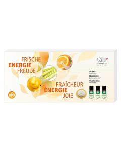 Aromalife Geschenkset Duftstein Energie - 1 Stk.