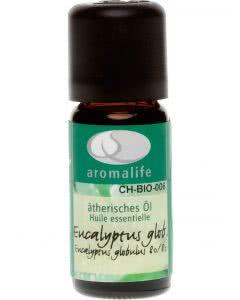 Aromalife Eukalyptus globulus 80/85 Bio Ätherisches Öl -10 ml