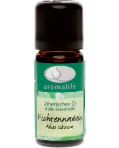 Aromalife Fichtennadel Ätherisches Öl - 10 ml