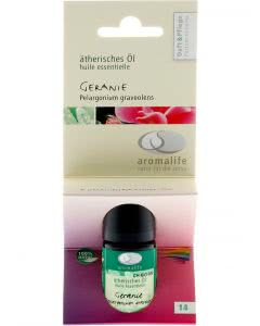 Aromalife Top Geranie-14 - 5ml