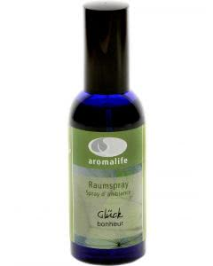 Aromalife Raumspray Glück - 100ml