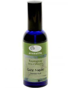 Aromalife Raumspray Gute Nacht - 100ml