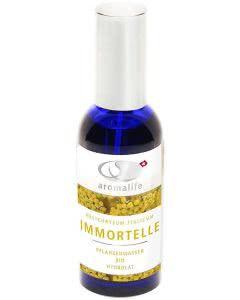 Aromalife Pflanzenwasser Bio Immortelle Spray - 100ml