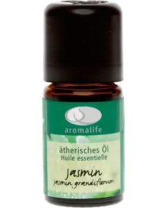 Aromalife Jasmin 10% ätherisches Öl - 5 ml